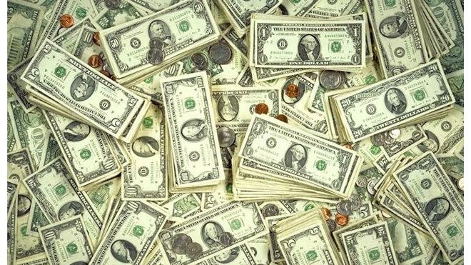 Американец дважды выиграл миллион долларов в лотерею