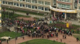 В Петербурге эвакуируют школу №54 на улице Маршала ...