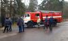 Сосновоборский колледж эвакуировали из-за анонимного звонка о минировании