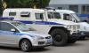 В Петербургеначалась облава на личный ислужебный транспорт полицейских