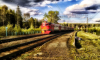 РЖД предлагают вносить дебоширов в поездах в черный список на год
