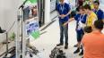 Школьная сборная ИТМО победила на турнире по робототехнике ...