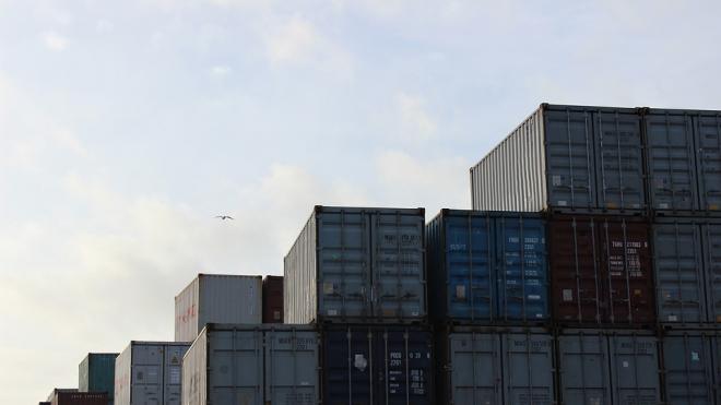 """ФАС разрешила """"Трансконтейнеру"""" купить у Global Ports терминал в Петербурге"""