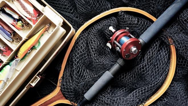Рыбаков в Ленобласти оштрафовали на 38 тысяч рублей