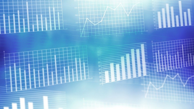 Оборот ритейла в РФ прошлом году вырос на 1,6%