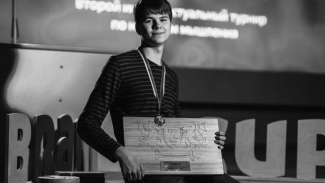 В Петербурге простятся с убитым на Невском проспекте студентом СПбГУ