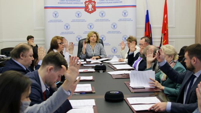 Горизибрком предварительно выбрал, какие ТИК будут отвечать за выборы в Госдуму