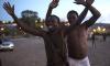 Девять африканцев пытались сбежать через Выборг в Финляндию, но у них не получилось