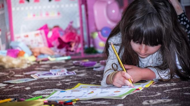 Проект здания детской школы искусств в Петергофе будет разработан в 2021 году