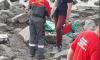 В Финском заливе нашли тело женщины