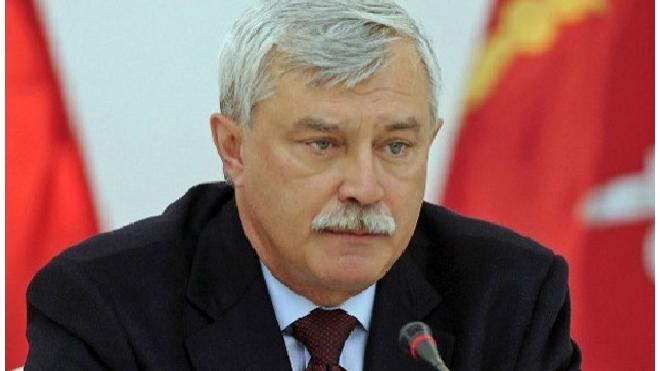 Полтавченко получил еще одно представление от прокуратуры