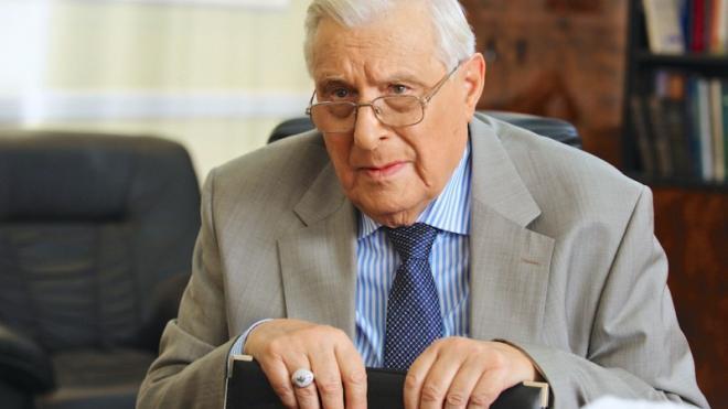 Олега Басилашвили выписали после лечения от коронавируса