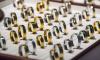 В Петербурге расследуют дело о серийных налетчиках на ювелирные