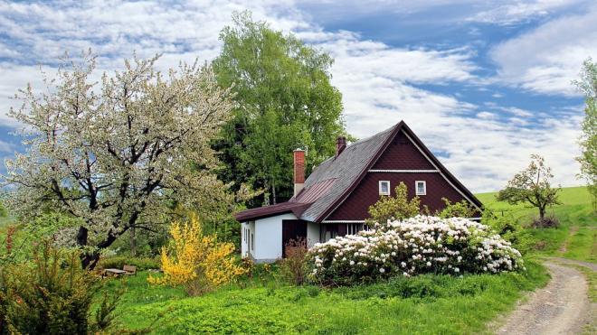 В Ленобласти отремонтировали 534 дома для ветеранов