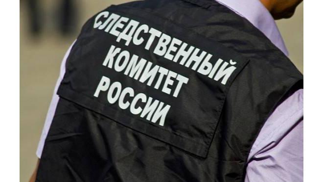 Оперативники и спецназ проводят обыски в налоговой инспекции Всеволожского района