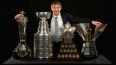 НХЛ выпустила миниатюрную фигурку Александра Овечкина