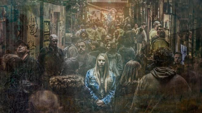 Росстат связал бедность с одиночеством