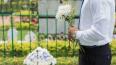 Смольный разъяснил запрет на прощание с умершими