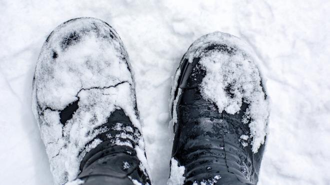 МЧС: 3 февраля в Ленобласти ожидается гололедица