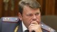 Глава петербургского ГУВД Владислав Пиотровский подал ...