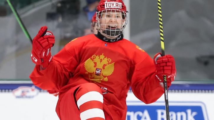 Кто такой Матвей Мичков, ставший MVP ЮЧМ-2021?
