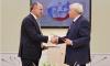 Георгий Полтавченко и Сергей Аксенов обсудили перспективы сотрудничества Петербурга и Крыма