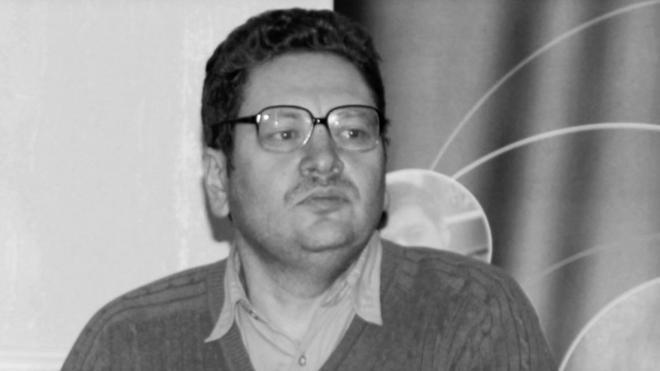 Ушел из жизни известный библиограф Юрий Флейшман