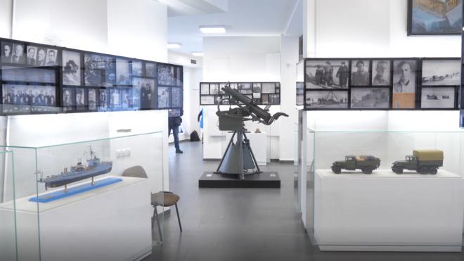 Музей обороны и блокады Ленинграда останется в Соляном переулке
