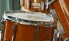 Александр Беглов сыграл на барабанах на детской площадке