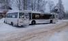 Две женщины пострадали в результате ДТП с автобусами под Петербургом