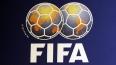Президентом ФИФА стал Джанни Инфантино