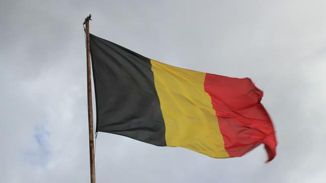 В Бельгии выявили новый штамм коронавируса