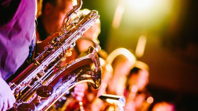 Концерт 2x2 Saxophone Quartet