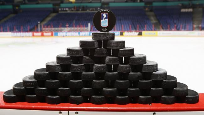 Фазель назвал крайний срок принятия решения о проведении хоккейного ЧМ-2021