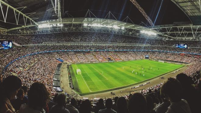 В Петербурге начнут популяризировать массовый футбол