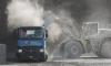 Бизнесмен из Петербурга получил два уголовных дела за свои грузовики