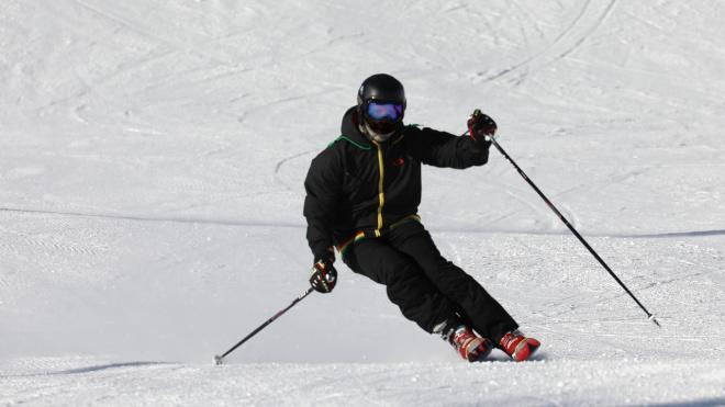 """В Выборге пройдут лыжные гонки """"VyborgSki"""""""