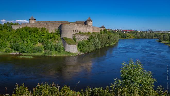 В Ивангороде планируют провести международный фестиваль
