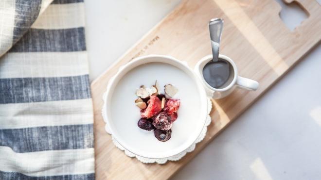 Низкокалорийные йогурты оказались вредными для здоровья