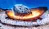 К Земле несется огромный астероид, способный устроить Армагеддон