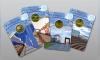 К открытию станций Фрунзенского радиуса выпустили коллекцию жетонов
