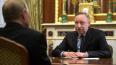 Беглов пригласил Путина на День Победы в Петербург