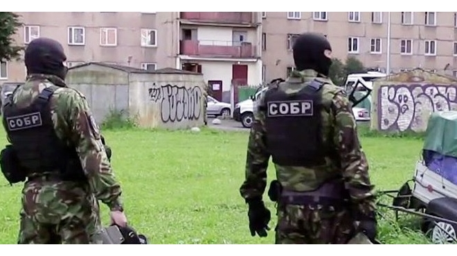 В Кабардино-Балкарии силовики ликвидировали двоих террористов