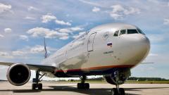 """""""Аэрофлот"""" сообщил о возобновлении полетов в Хельсинки"""