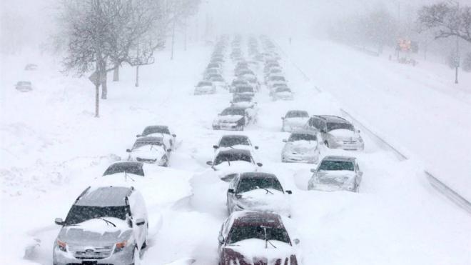 В Иркутской области из-за снежного циклона без электричества остались 117 населенных пунктов