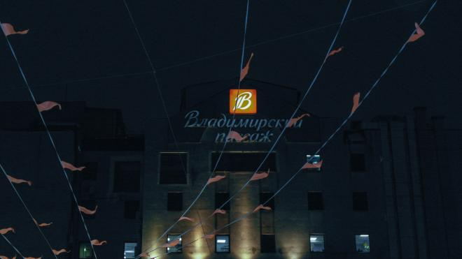"Во дворе ""Владимирского пассажа"" на улице Рубинштейна планируют построить гостиницу"