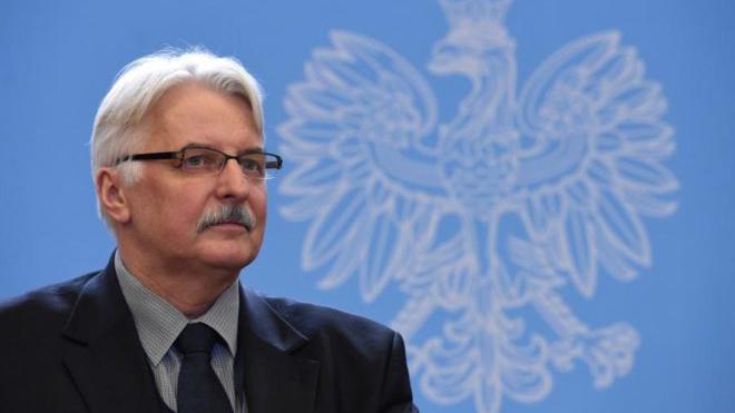 Польша обвинила Советский Союз в развязывании Второй мировой войны