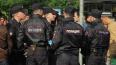 Оскорбившего Путина и ФСБ вандала задержали в Петербурге