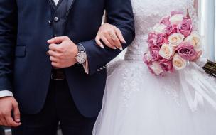 Глава Петербурга отменил торжественные свадьбы в городе