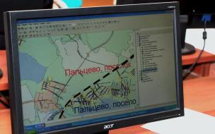 Нескольким улицам и проездам Выборгского района присвоили названия